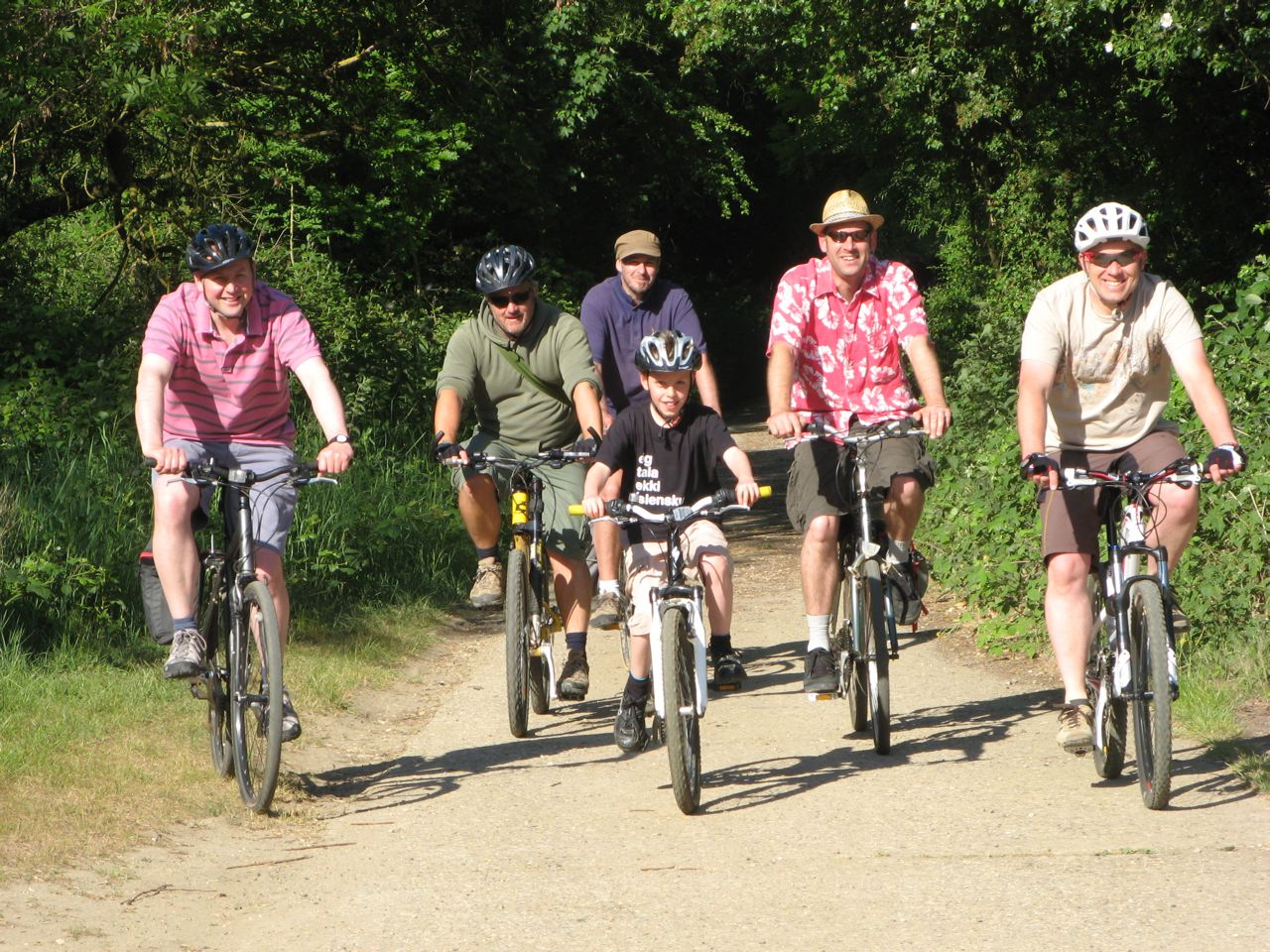 Aecb Kent Group September Events Including Popular: AECB » PedalHaus Tours 2014 For Cycling AECBers