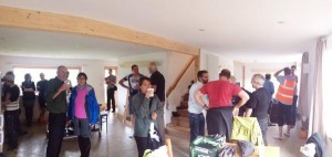 Mike Whitfield's Passivhaus in Clehonger