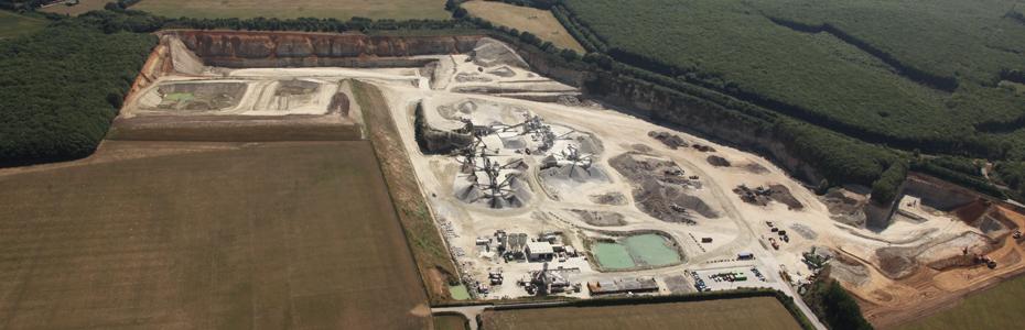 Aecb Kent Group September Events Including Popular: AECB » Kent Visit Stone Quarry, 11th September 2014