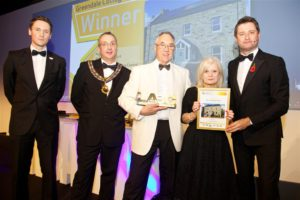 Greendale Cottage - 2014 LABC Winner