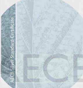 AECB silver standard