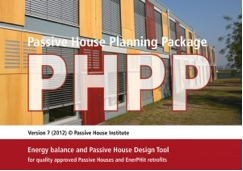 AECB » The Passivhaus Planning Package (PHPP) Version 9