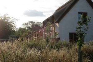 straw bale passivhaus