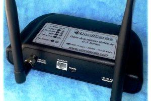 Omnisense remote monitoring system