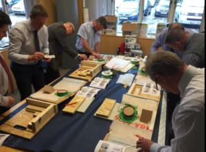 Air tightness workshop