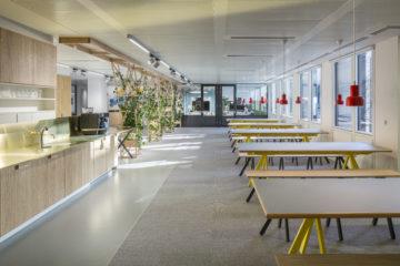 Cundall London Office