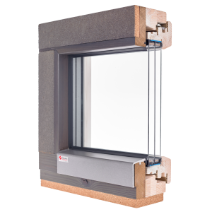 Aecb high performance windows and doors and water saving for High performance windows