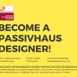 Passivhaus Designer banner