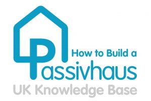 How to build a passivhaus logo