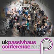 passivhaus trust logo conference