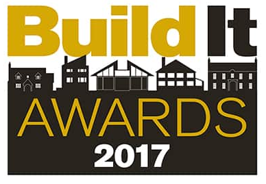 build it awards logo