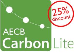 AECB CarbonLite 25% discount