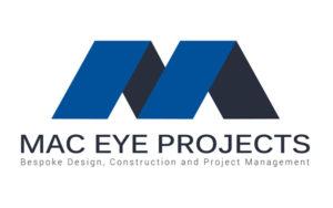 Mac Eye Projects logo